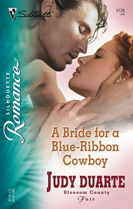 A Bride for a Blue-Ribbon Cowoby